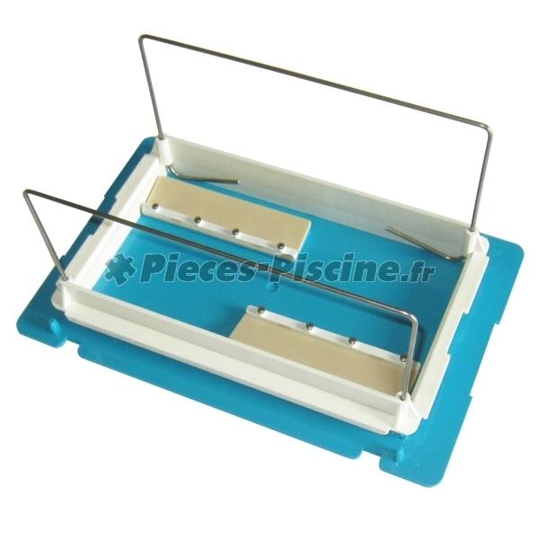 Porte sac zodiac indigo pieces piscine for Piscine 42 exam