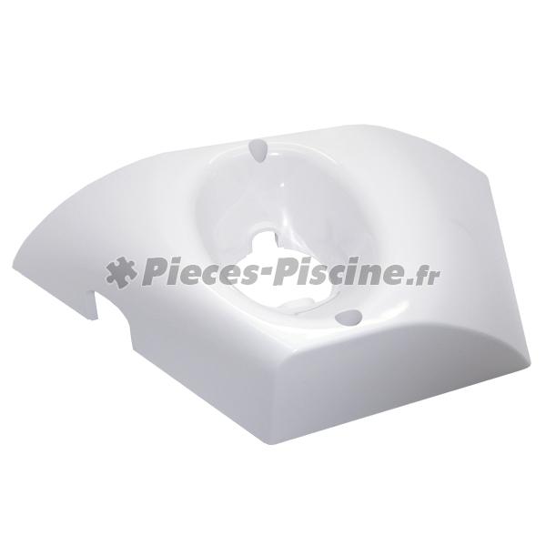 Fond blanc polaris 280 pieces piscine for Piece robot piscine