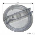 Couvercle pompe STARITE 5P4R