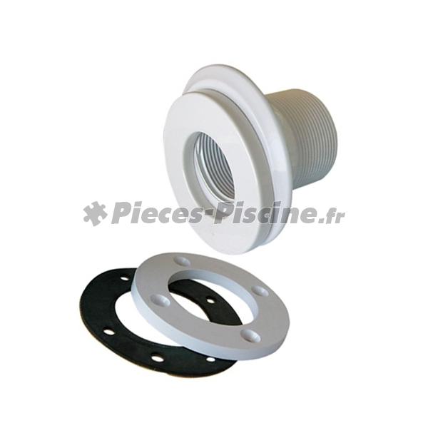 Prise balai liner cofies pieces piscine for Prise balai piscine intex