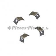 Sachet de 4 pinces optiques projecteur COFIES