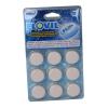 FLOVIL 9 Pastilles (Floculant Filtre à Cartouche)