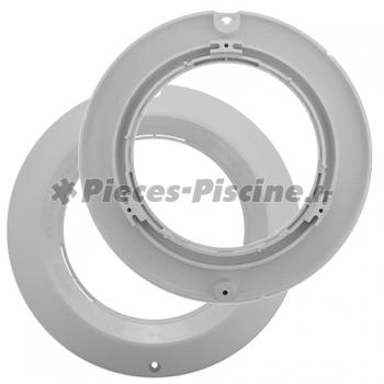 Calandre de projecteur sp512 hayward pieces piscine for Projecteur piscine hayward