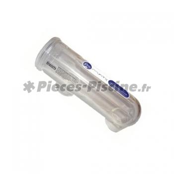 Vase transparent pour cellules Promatic