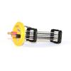 Cellule Paramount Noir 3P200 compatible