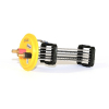 Cellule Paramount Noir 5G190 compatible