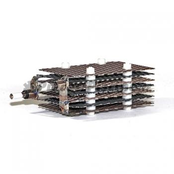 Cellule Justchlor J200SC compatible
