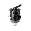 Vanne multivoies 2'' HAYWARD Serie Top