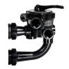 Vanne multivoies pour filtre Ø520 et Ø600 HAYWARD
