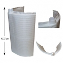 Cadre filtrant large HAYWARD PRO Grid 36 (45,7cm)