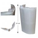 Cadre filtrant étroit HAYWARD PRO Grid 48 (61cm)