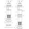 Cartouche STA-RITE Posi-Flo 50 PTM / GPM
