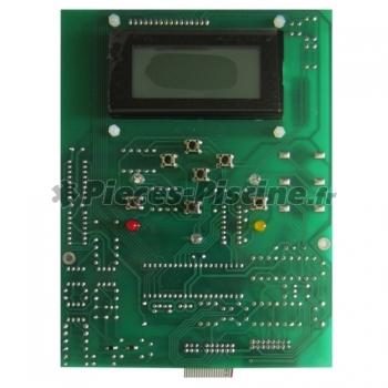 Carte électronique de contrôle ZODIAC TRi