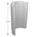 Cadre filtrant large PENTAIR FNS Plus 48 (61cm)