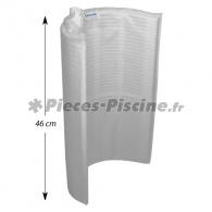 Cadre filtrant large PENTAIR FNS Plus 36 (46cm)