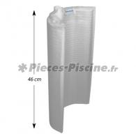 Cadre filtrant étroit PENTAIR FNS Plus 36 (46cm)