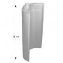Cadre filtrant étroit PENTAIR FNS Plus 60 (76cm)