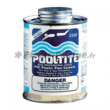 Colle POOL TITE 250g