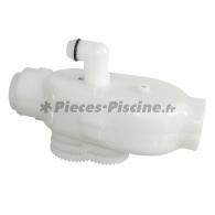 Mécanisme pour vanne de recul POLARIS 280