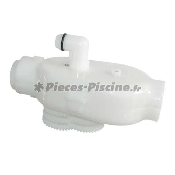 M canisme pour vanne de recul polaris 280 pieces piscine for Robot piscine polaris 280