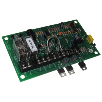 Carte d'alimentation CLEARWATER LM2 S/TS
