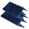 Brosses lamelles VORTEX 3 (lot de 2)