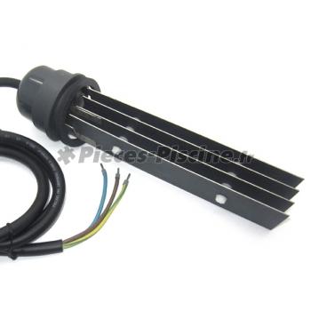 Cellule Compuchlor LUXE A075 compatible