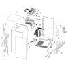 Transformateur CLEARWATER LM2 S/TS 220-240V / 24V
