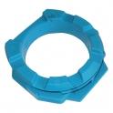 Pied flexible bleu ZODIAC PACER