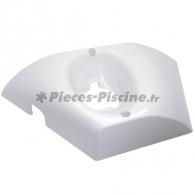 Fond blanc POLARIS 280