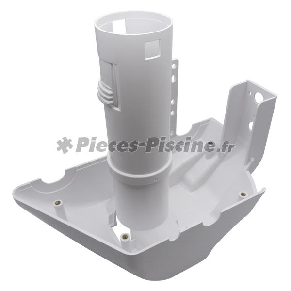 Capot inf rieur polaris 380 pieces piscine for Robot piscine polaris 380