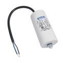 Condensateur 40 microF pour moteur ATB de 2cv
