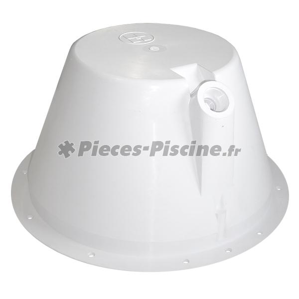 Niche liner sp512 hayward pieces piscine for Projecteur piscine hayward