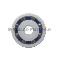 Roulement à billes de roue POLARIS 360