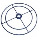 Grande roue déflectrice BARACUDA G4