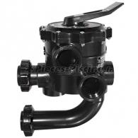 Vanne multivoies pour filtre Ø762 HAYWARD
