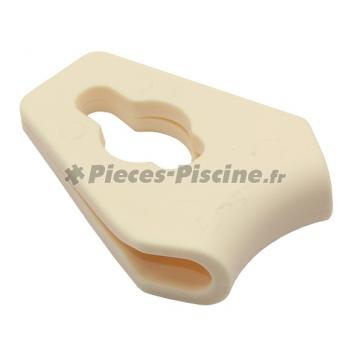 Passe pour tendeur ou sandow pieces piscine for Tendeur bache piscine