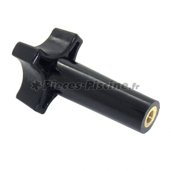 Molette de serrage, STA-RITE Posi-Flo II