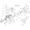 Condensateur 25microF DELFINO KS 1,5 Cv (après01)
