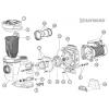Garniture mécanique complète MAX FLO 2