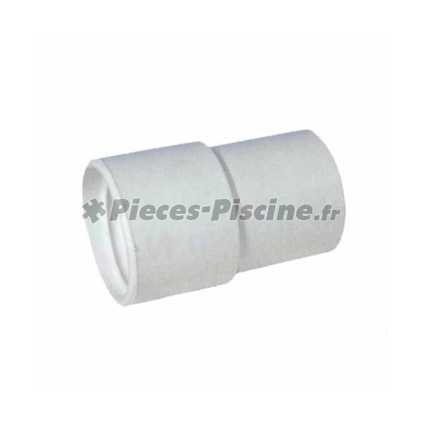 Manchette pour tuyau flottant 38 pieces piscine for Tuyaux piscine diametre 38