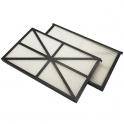 Filtres HAYWARD eVac / SharkVac (Pack de 2)