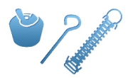 Outils d'hivernage