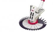 Pièces robot BARACUDA Super G+